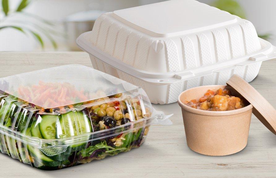food box manufacturers
